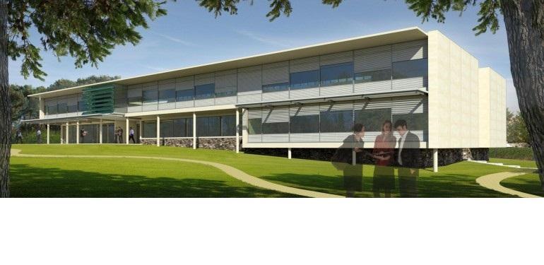 Enseignement 3 - IAE Université Perpignan - Maître d'Ouvrage Région Languedoc Roussillon.jpg