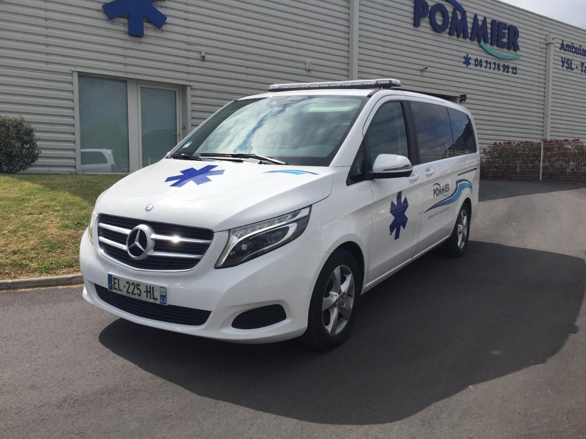 Ambulances Brivadoises