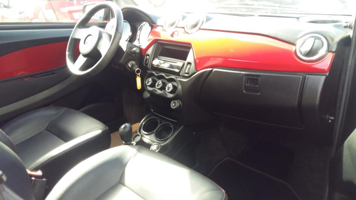 Aixam GTO Sport5