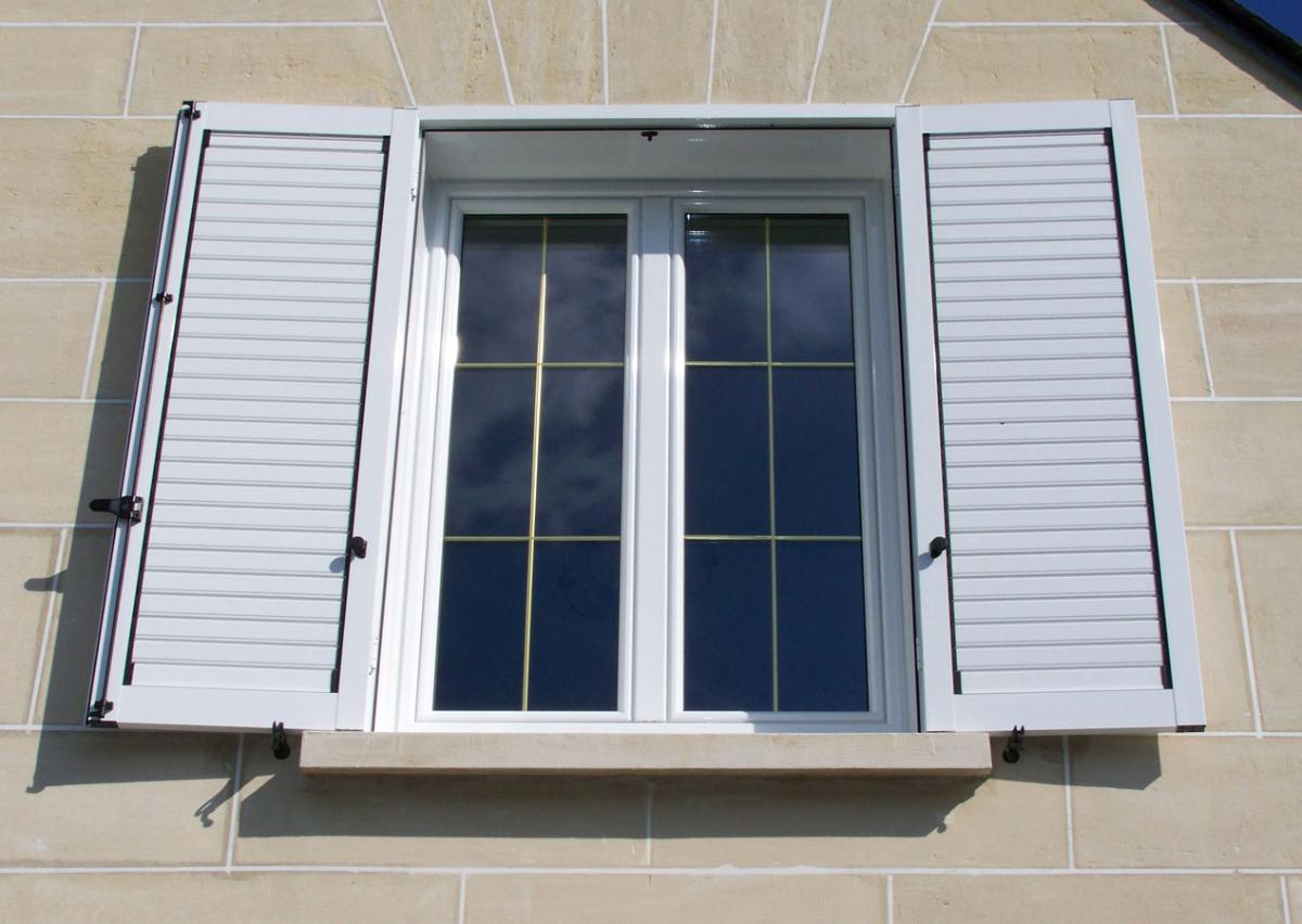 La carte protège aussi les fenêtres des effractions