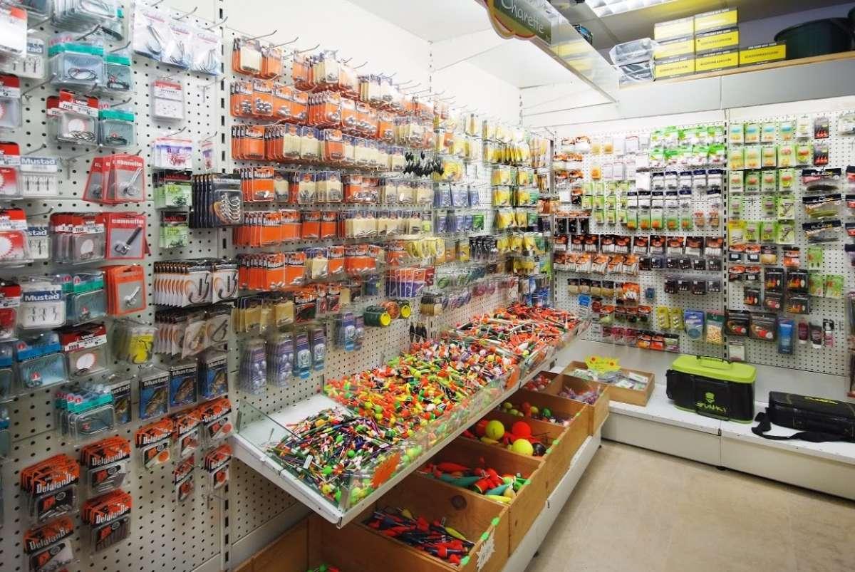 Le magasin - Avenir Pêche à Troyes (10)