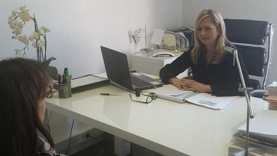 Maître Karine Nauroy, cabinet situé à Évreux et Louviers (27)