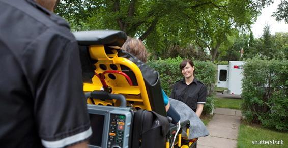Ambulance EL - Ambulances