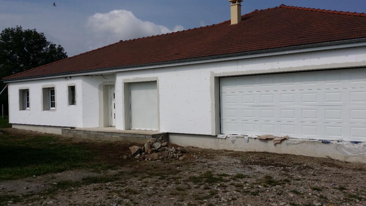 Berovic Jasmin à Montluçon - Travaux d'isolation