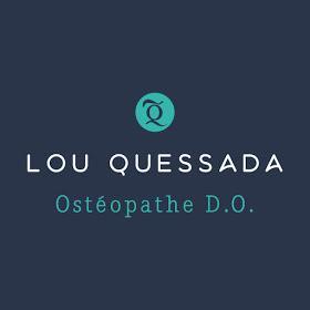 Logo Lou Quessada