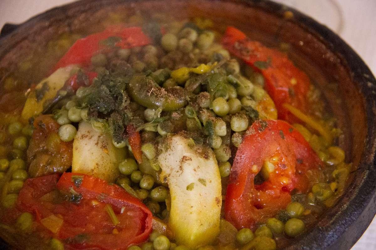 Spécialité cuisine marocaine La Tour du Maroc Villebon-sur-Yvette