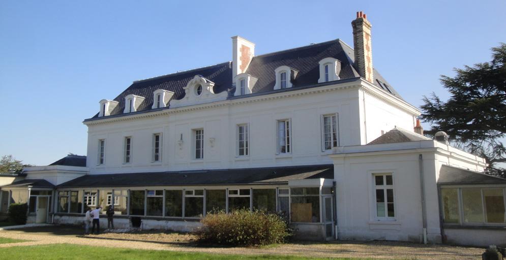 Maison Côté Jardin à Tours