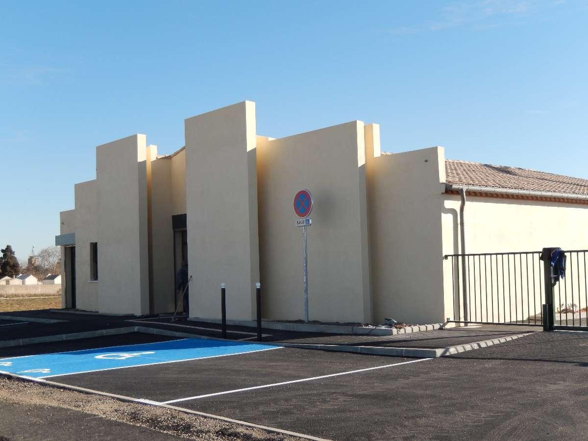 Chambre funéraire de Bessan