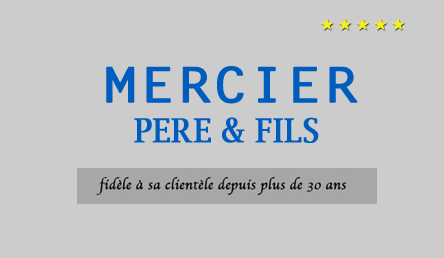 Mercier Serrurier Paris 20 (75020)
