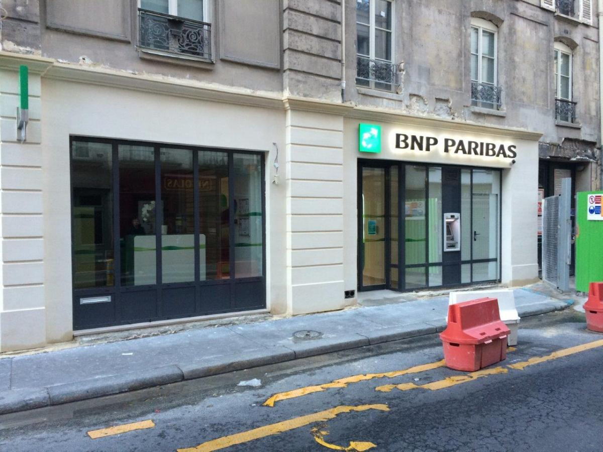 Banque Paris