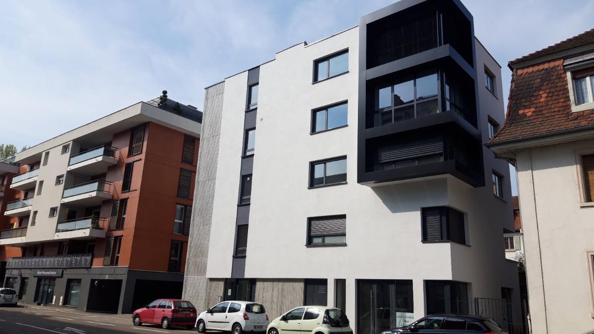 Notre bureau est maintenant situé 42 Route de l'Hôpital à Strasbourg Neudorf