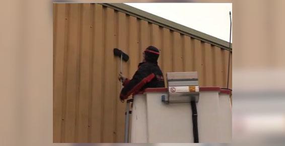 Nettoyage - Employés qualifiés dans les Vosges (88)