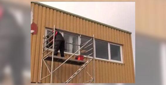 Nettoyage de vitres en Meurthe-et-Moselle (54)