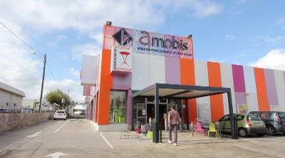 Amobis : Mobilier extérieur jardins terrasses à St-Pierre ...