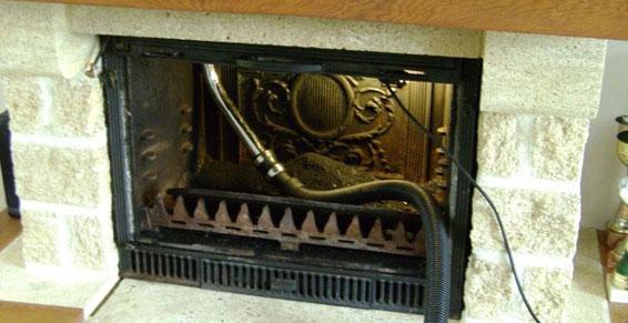 Couverture - Ramonage de cheminée 71200 Le Creusot