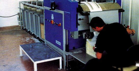 imprimerie travaux graphiques - imprimerie