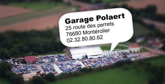 Garage Polaert