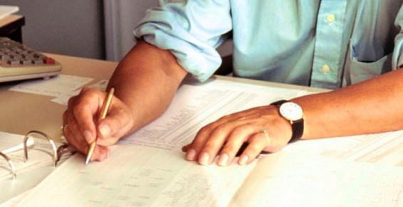Expertise comptable - gérer son budget