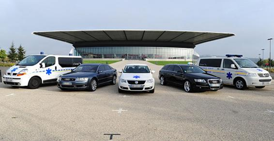 Une large gamme de véhicules pour répondre à vos attentes