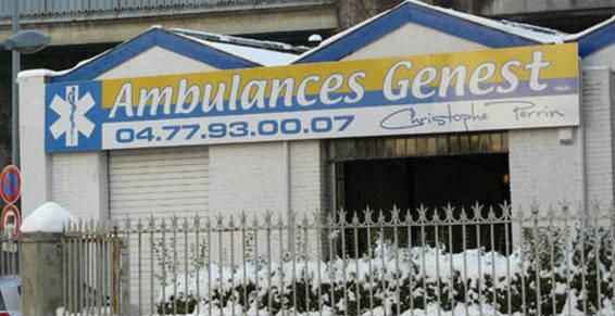 Nous sommes situés en plein centre-ville de Saint-Etienne
