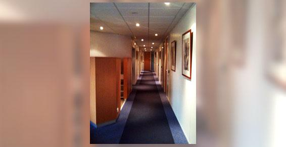 Location de bureaux équipés et services secrétariat St Denis