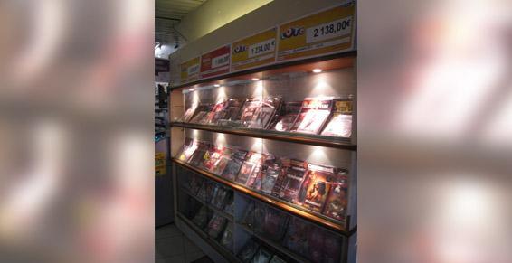 Boutique du Fumeur à Lille - Bureaux de tabac