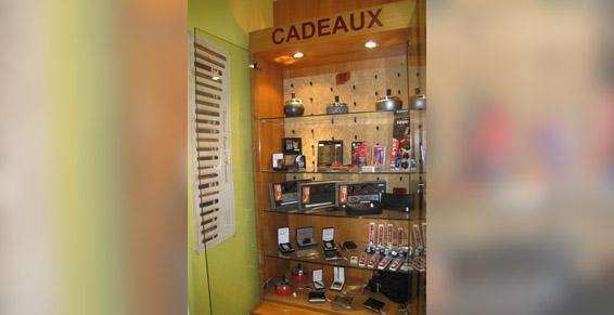 Boutique du Fumeur à Lille