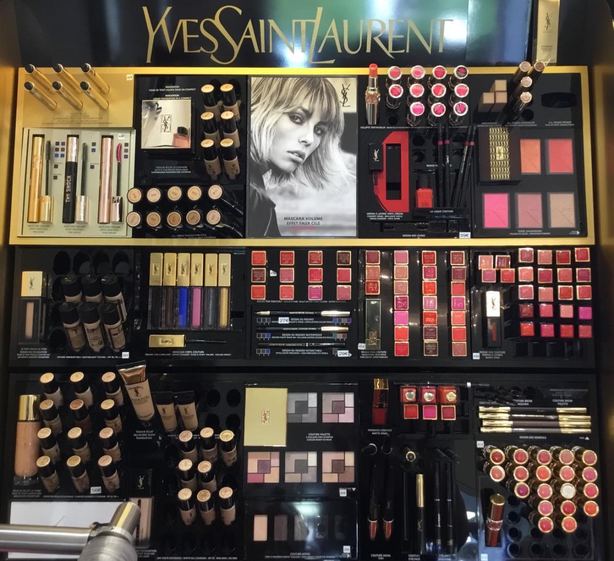 Maquillage YSL