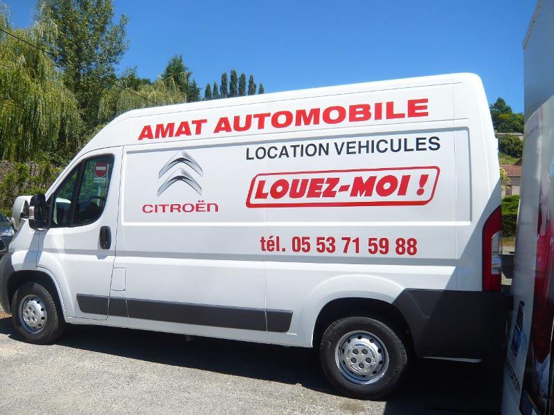 AMAT AUTO location vehicules