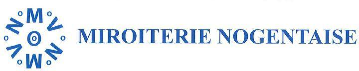 Logo Miroiterie Nogentaise