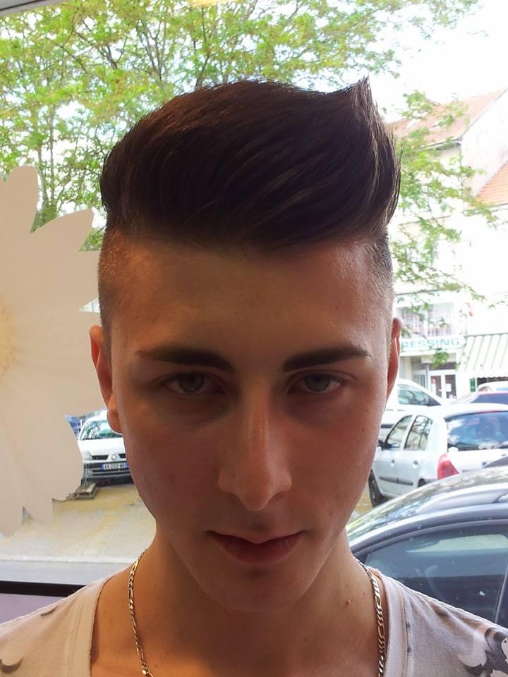 Salon de coiffure AnBrun à La Ferté-sous-Jouarre (77) Coupe homme