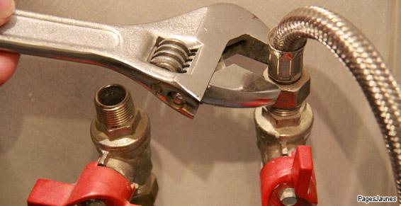 Bruni Sanitaire, artisan plombier à Paris 12