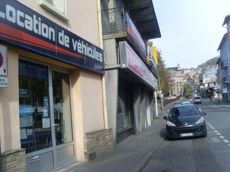 Etablissement Jullien Location de voitures à Briançon