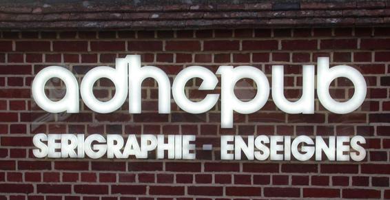 Adhépub dans l'Oise
