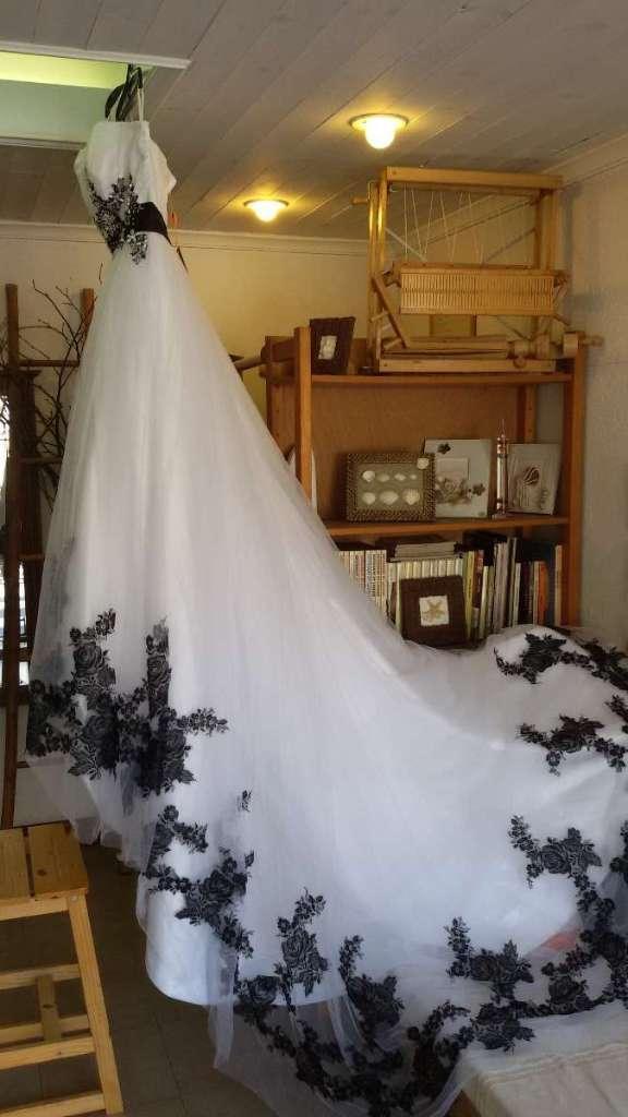 Retouches de robes de mariée à Castelnau-le-Lez (34)