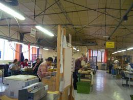 Établissement d'aide par le travail dans les Bouches-du-Rhône (13)