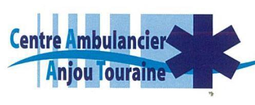 Logo ambulance