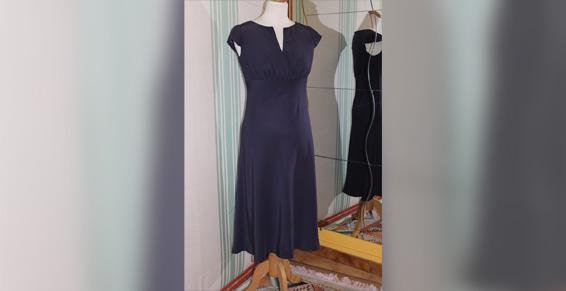 Lisatoki vous propose la confection sur mesure de vêtements féminins