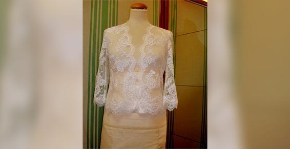 Mettez en valeur votre silhouette avec les créations de Couture Lisatoki à Saint-Jean-de-Luz (64)