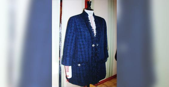 Nous proposons des robes de soirée à Saint-Jean-de-Luz