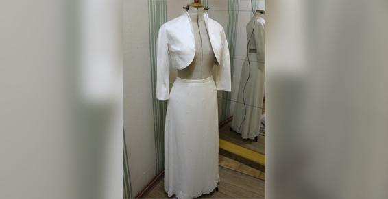 Nous vous proposons des habits en tenant compte de votre morphologie
