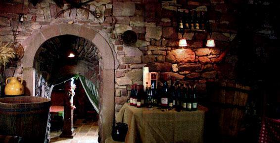 vins - dégustation en direct à la cave, Ottrott 67