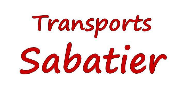 Transports Sabatier à La Saulce - Transports routiers
