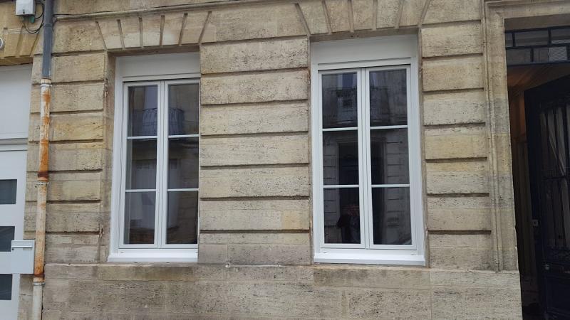 Fenêtres en pvc monobloc