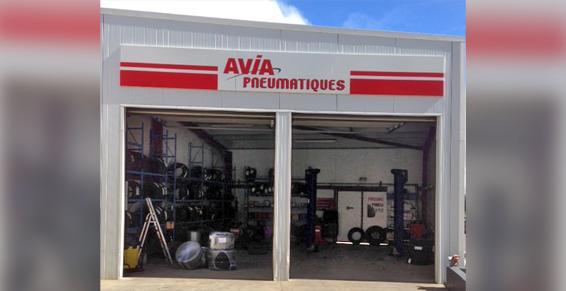 Réparation toutes marques pour pneus