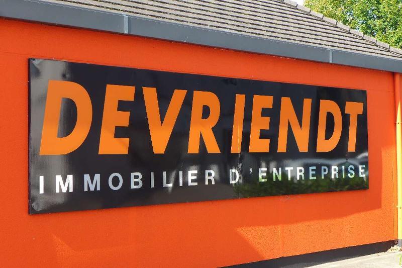 Devriendt situé à Coignières dans le département des Yvelines