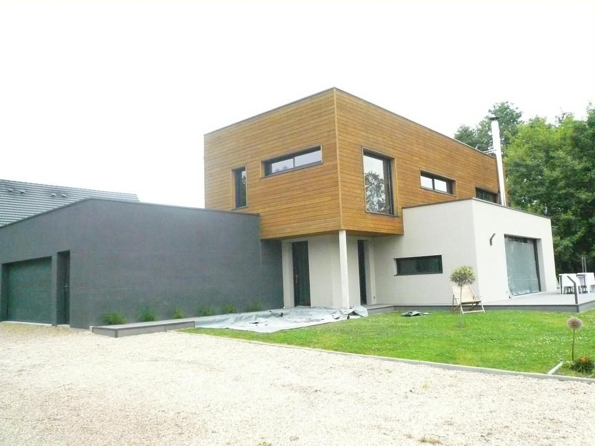 Martin Philippe à Rouen - Architecte