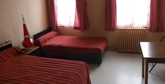 Hôtel - 10 chambres Le Quesnoy