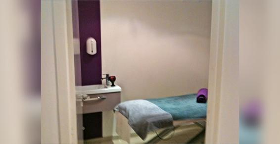 Amarante Beauté - Massages à Rodez