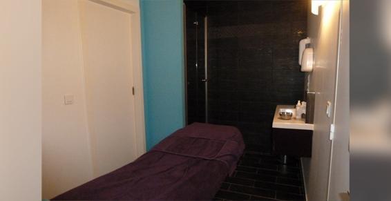 Rodez - Amarante Beauté - Salle pour soins corporels